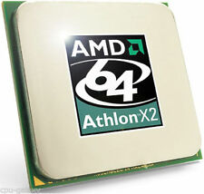 AMD ATHLON 64 X2 - 5200+  ADO5200IAA6CZ - 2 x 2.6 Ghz - Socket AM2 - CPU