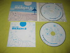 On The Beach 2 Las Salinas – Ibiza 2 CD Album Dance Chillout House