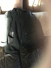 Men's Cedar Wood State Coat, Size XL