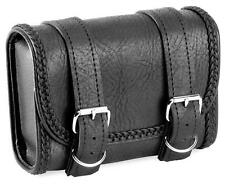 River Road 8 1/2 W x 5 1/2 H x 3 D Tool Pouch Braided (107732) 10-9033