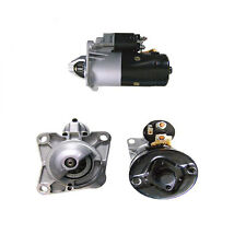 LAND ROVER Defender I 2.5 TD Starter Motor 1990-1998 - 11778UK