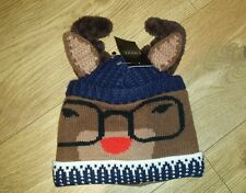 NEXT Boys winter hat 3-4 years NEW