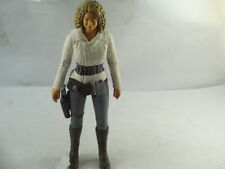 DOCTOR WHO SERIES 5 RIVER SONG ACTION FIGURE  B38