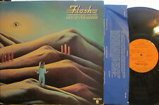 ► Flash - Out of Our Hands (Capitol Sovereign 11218) (Peter Banks of Yes) f.o.c.