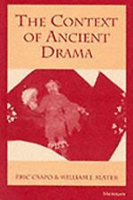 The Context of Ancient Drama : Nereids in Archaic and Classical Greek Art by...