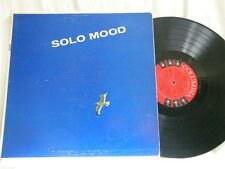 PAUL WESTON Solo Mood Paul Smith Eddie Miller SIGNED autographed LP