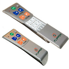 Flipper TV Remote Control - Big Buttons for Low Vision and Vision Impaired