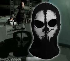 Call of Duty 10 COD Ghosts Balaclava Hood Biker Skiing Mask Logan Last Mission