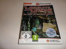 PC  Margrave Manor III