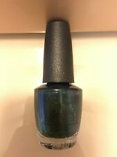 OPI NLZ22 'Cuckoo For This Color' polish 0.5oz