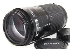 Nikon AF Nikkor 70-210mm f/4 Telephoto Lens 4.0 from JAPAN