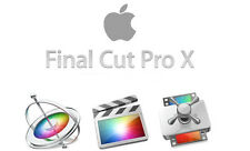 Final Cut Pro X 10.2.1 Full Version!