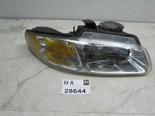 1996 97 1998 1999 CARAVAN Right Passenger Side Headlight Head Light Lamp ASSEMBL