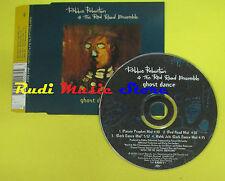 CD Singolo ROBBIE ROBERTSON & RED ROAD ENSEMBLE Ghost Dance no lp mc dvd (S15)