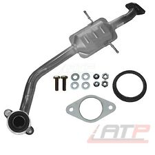 TYPE APPROVED CATALYTIC CONVERTER+FITTING KIT FORD MONDEO 1 1.6 1.8 2.0 1993-96