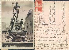 BOLOGNA - VEDUTA DEL NETTUNO             (rif.fg.7619)