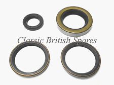 Triumph Tiger Cub Complete Engine & Gear Box Oil Seal Kit CBS-61359 1956-68 T20