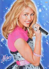 Miley Cyrus-a2 poster (xl - 42 x 55 CM) - Hannah Montana captures collection
