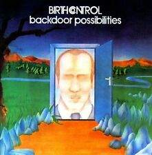 Backdoor Possibilities by Birth Control (CD, May-2011, 2 Discs, Boutique (UK))