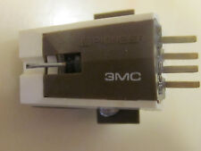 PIONEER 3MC MOVING COIL CARTRIDGE + NEW OLD STOCK GENUINE PIONEER PN-3MC STYLUS