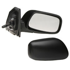 TOYOTA COROLLA 2002-2007 MANUAL DOOR WING MIRROR DRIVER SIDE OFF SIDE RIGHT HAND