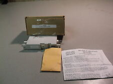 NEW CFC CRITICAL GARD S0521, GPC DIN RAIL MOUNT PROTECTION SYSTEM FREE SHIPPING