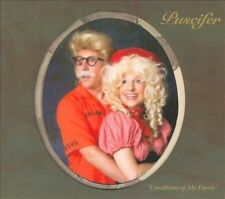 Conditions of My Parole [Digipak] by Puscifer (CD, Oct-2011, Puscifer)