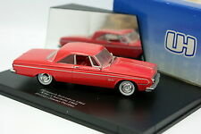 Universal Hobbies UH 1/43 - Plymouth Belvedere 1964 Rouge