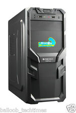 Zebronics Rolls Out -Castle- Cool Series Cabinet ZEB-518B without 450 Watts SMPS