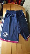 FC Schalke 04 Maglia Pantaloncini S XS 164 ADIDAS ultrabeauty Donna Bambini Pantaloni Corti