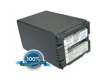 7.4V battery for Panasonic NV-GS500, CGA-DU31, VW-VBD310, VDR-D310EB-S, VDR-M50P
