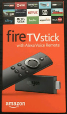 New Quad Core AMAZON FIRE TV STICK JAILBROKEN Mobdro KODI 17.0, XXX FULLY LOADED