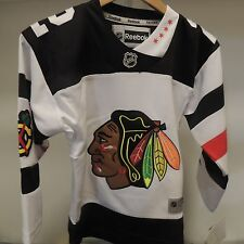 NHL REEBOK Chicago Blackhawks #2 Hockey Jersey NEW Youth S/M