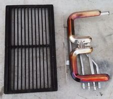 Jennaire Jenn-Air Two Burner Grille Cartridge and Grille Grates