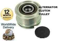 FOR MITSUBISHI GRANDIS LANCER OUTLANDER 2.0 DiD 2005--  ALTERNATOR CLUTCH PULLEY