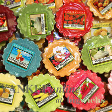 Yankee Candle Tart FRUIT Mix X 10 - FREE P+P