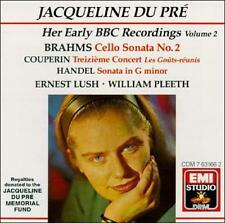 Early BBC Recordings 2 by Du Pre, Jacqueline