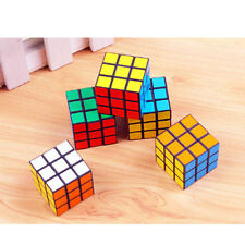 New 3x3x3 Twist Puzzle Magic Cube Rubiks Classic Toy Game Kids