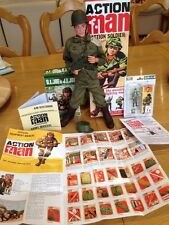 Action man & Gi Joe coffret miniature