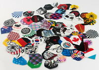 5 SETS OF STANDARD DARTS FLIGHTS - CLEARANCE PRICE