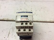 Telemecanique CAD50BD 24 VDC 5 Contact Relay 10 Amp CAD 50 BD CAD50