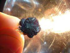 Pendentif Alexandrite Chrysobéryl 2,8GR 14 carats Ultra Rare Collection 2986