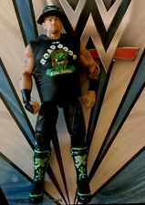 Road Dogg Jesse James DX Mattel Elite wwe figure