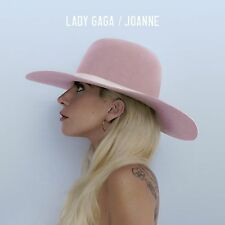 Lady Gaga - Joanne CD Deluxe (new album/sealed)