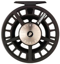 Sage 2210 moscas papel-Fly reel - 9-11 Black/Platinum