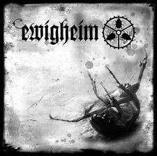 EWIGHEIM Bereue Nichts CD ( 200772 )    Gothic Metal - Dark Metal - Doom Metal