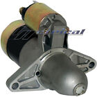 100% NEW STARTER FOR MAZDA RX-7,RX7,RE13B,R2,1.3L,TURBO MANUAL/T 93on