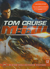 Mission Impossible 3 (with Tom Cruise) (2 DVD)