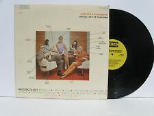 LARRY PAGE & HIS ORCHESTRA taking care of business vinyl LP jazz NM!
