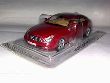 DeAgostini 1:43 Mercedes-Benz CLS